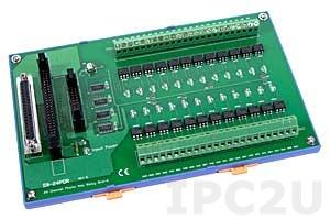 DB-24POR/D/DIN from ICP DAS