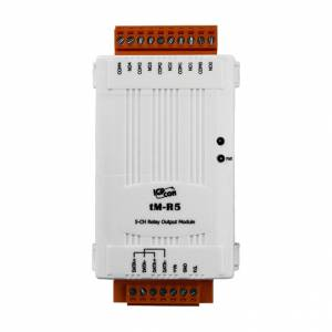tM-R5 - ICP DAS